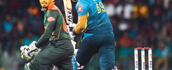 BCB looking to add T20Is to Lankan tour