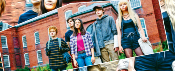 Movie review: The New Mutants :  A dragged-out mutant film