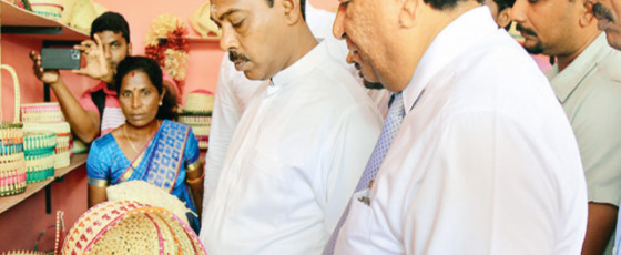 All to get value for items manufactured – Ranaweera