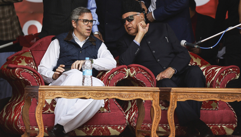 'End of the Road' For Pro-India Politicians in Kashmir