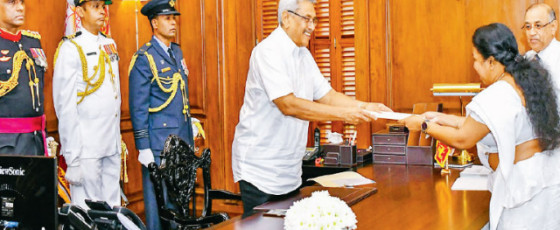 President appoints 12 new HC Judges