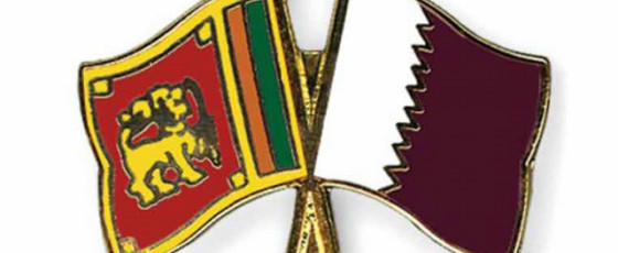 Sri Lankan Embassy in Qatar closed as staff member tests COVID-positive