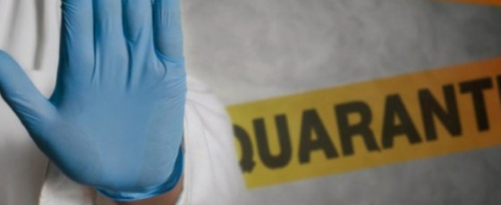 162  persons to leave quarantine centers today