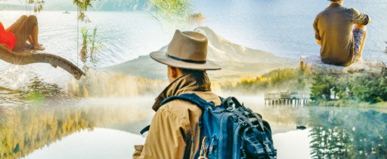 How to Be an Eco-Conscious Traveller