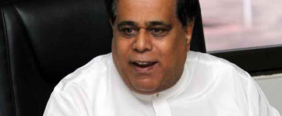 Israel to only accept Govt-backed workers: Nimal Siripala