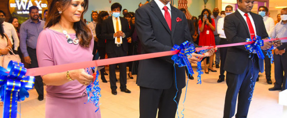 ESOFT Metro Campus opens at One Galle Face