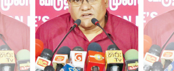 To defeat 20th Amendment: Public campaign on 24 Sept –Herath