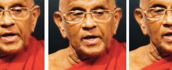 19th and 20th Amendments: Buddhist monks want  neither –Ven. Ananda Thera
