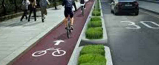 Bicycle path to be constructed from Port City to Diyatha Uyana