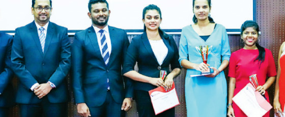 NDB Best Speaker Contest Season 05 Concludes Successfully