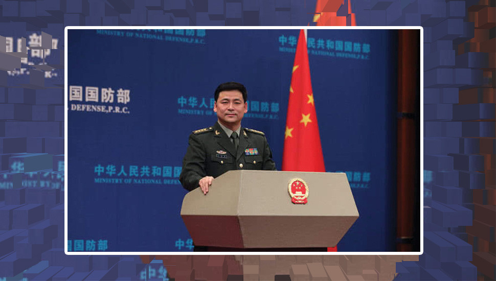 China Conducts More Exercises Near Taiwan As US Official Visits