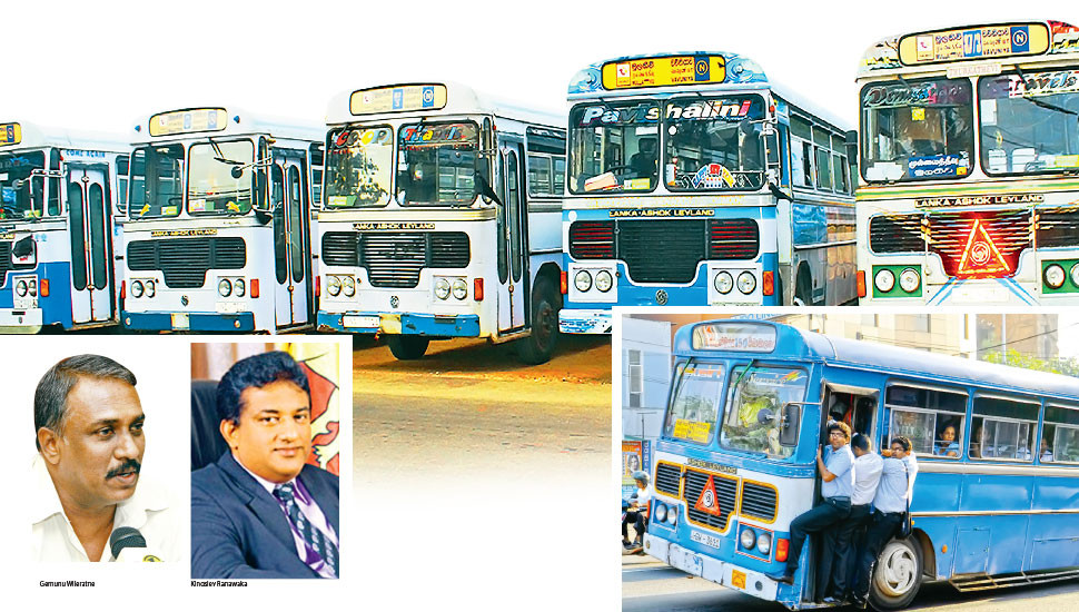 Private Bus Owners Drop Bombshell