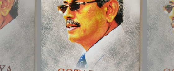 Crushing LTTE: Gotabaya's  Armed Forces Shape-up