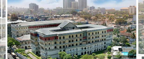 Making Colombo smile again: President's Contribution to Urban Renewal