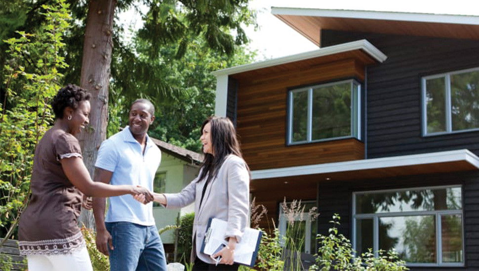 Here are tips to buy that home without wrecking your finances