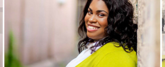 Author of the Week: Angie Thomas