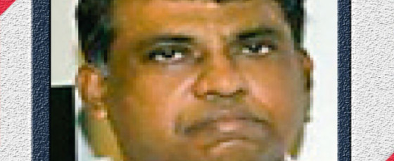 Shivajilingam arrested for flouting Court Orders