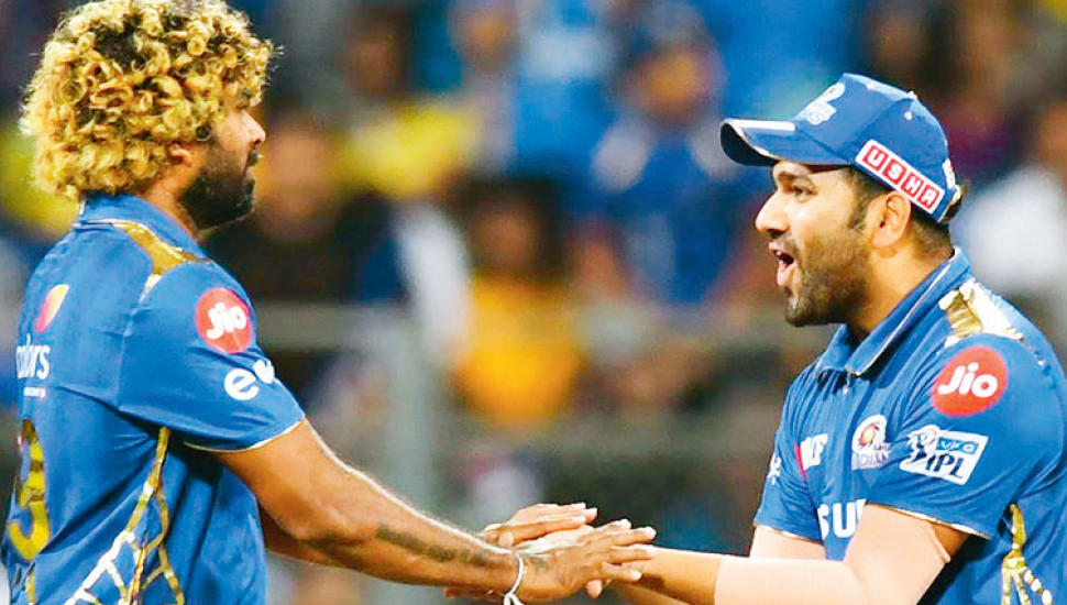 Malinga incomparable, his experience will be missed – Sharma