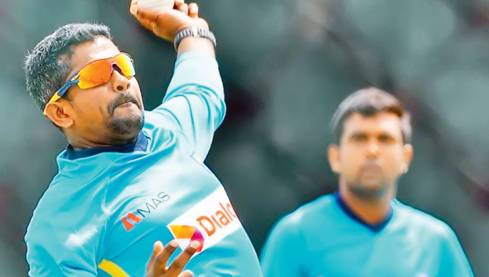 Bangladesh tour of Sri Lanka: Herath to be Appointed Consultant Spin Coach