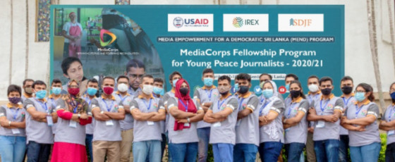 MediaCorps Fellowship programme for journalists successfully concludes