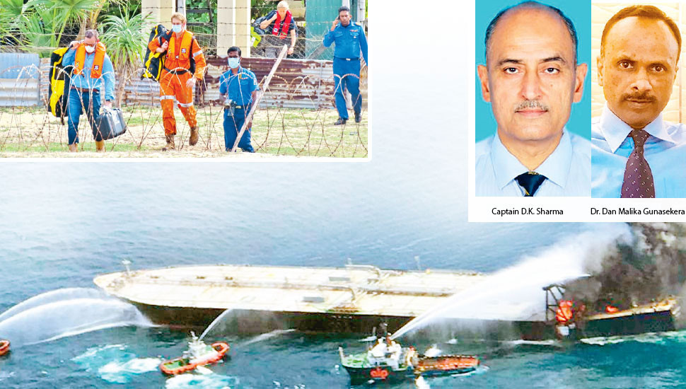 Detain the Ship For Legal Claims – Maritime Expert