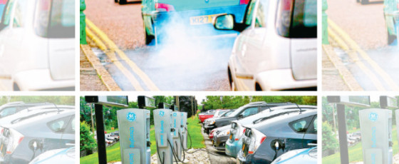 Is Your Car Really  Environmentally Friendly?