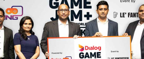 Dialog Axiata Launches Game Jam+ to Promote Local Game Development