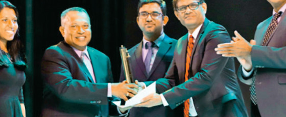 VG Printers – strikes Gold at Sri Lanka Print Awards 2020