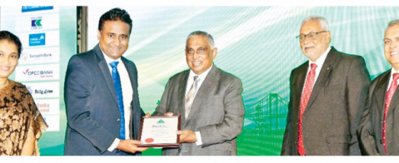 PLC recognized among the ten Best CSR/Sustainability Projects