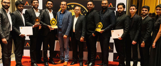Four wins for Ogilvy Digital at BestWeb.lk 2020
