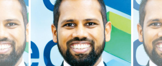 Standard Chartered Bank Sri Lanka: Sivathas appointed Country Tech Manager