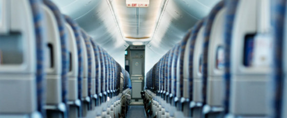 Single Air Passenger Can  Infect Others on Board