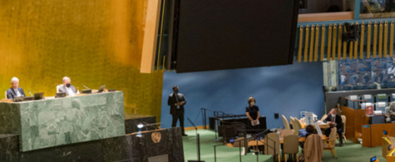 UN General Assembly 2020: What the world leaders said