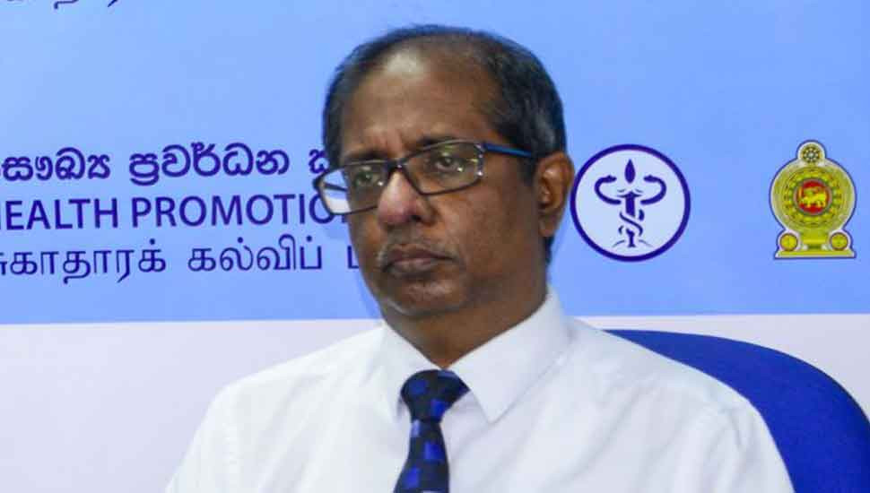 Health guidelines must continue to be maintained: Epidemiology Unit Director