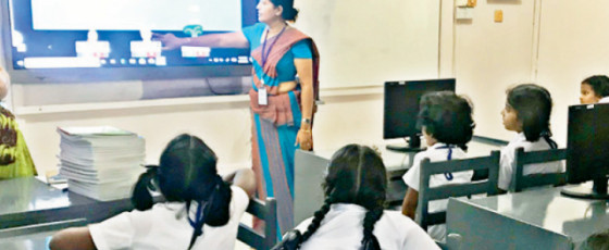 Successful shift to e-learning in lockdown:  Headstart cites Musaeus College as model