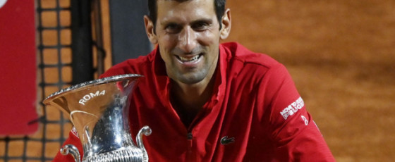 Quick turnaround helped me get past US Open shock: Djokovic