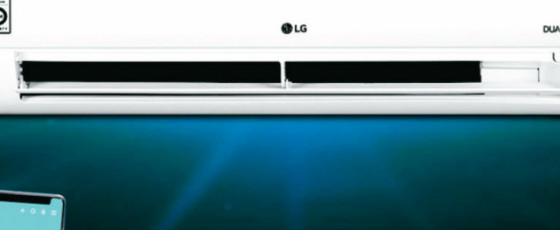 Abans introduces LG ThinQ Technology