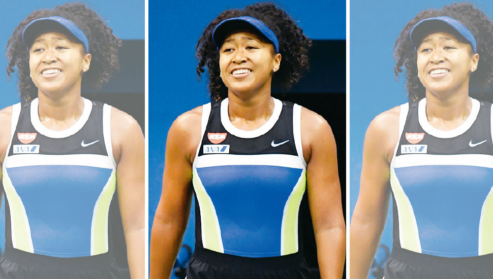 Osaka withdraws from French Open