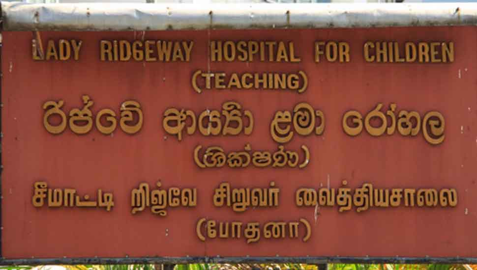 Seven infants, three mothers at Lady Ridgeway Hospital test positive for COVID-19