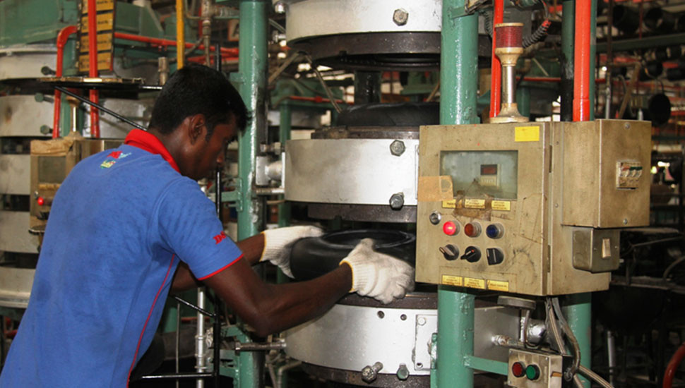 DSI boosts manufacturing capacity