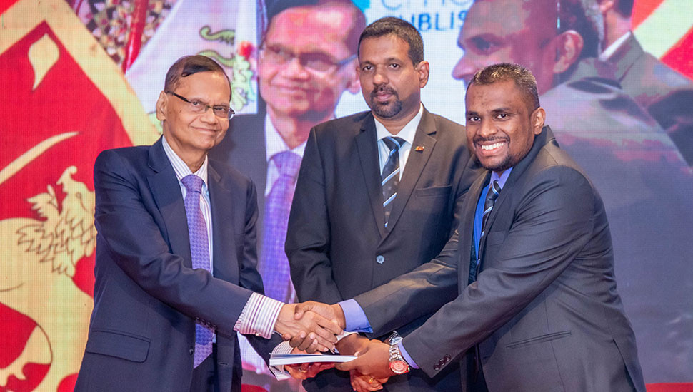 SLIM launches South Asian Journal of Marketing