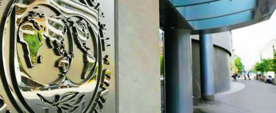 IMF revises its forecast: SL's Economy to contract  4.6% in 2020, not 0.5%
