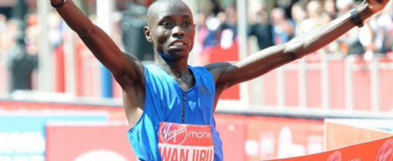 AIU bans  Marathon runner for four years
