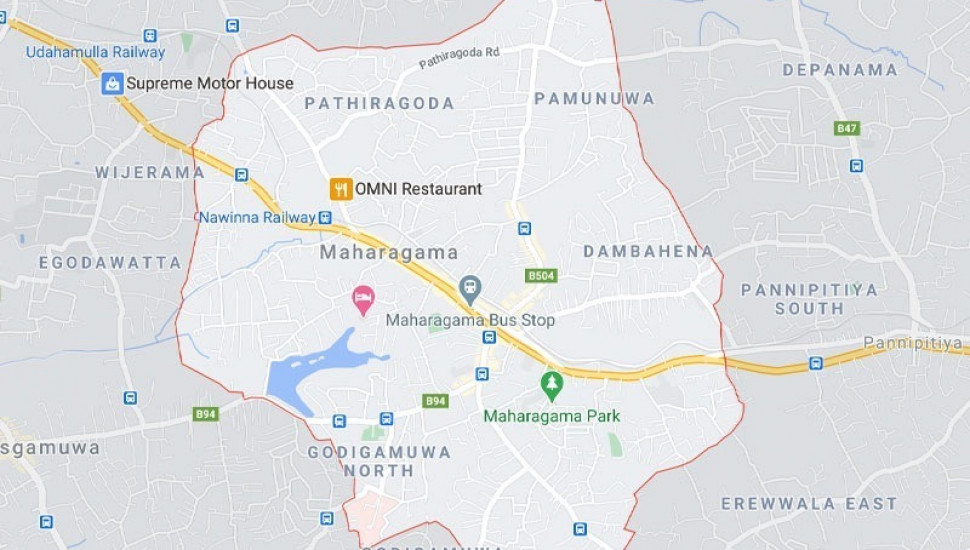 Fifteen COVID-19 cases reported in Maharagama