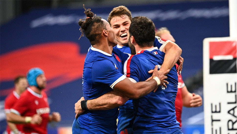 France gear up for finale