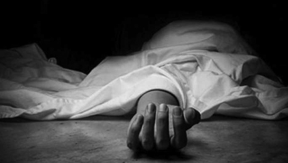 34-year-old stabbed to death