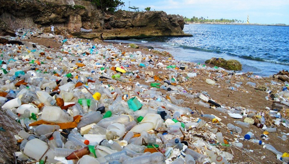 Plastic and polythene: Four products face ban