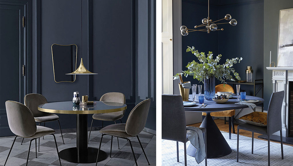 Dining Room Ideas to Make the Most of Your Space