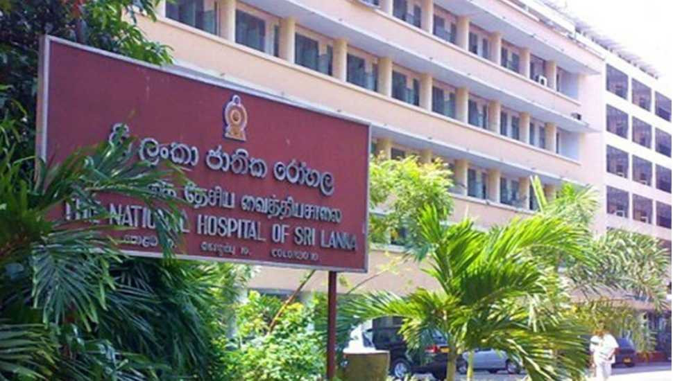 Nurse at Colombo National Hospital tests positive for COVID-19