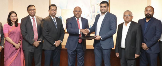 NDB signs MoU with Codevus: To deliver ERP  Solutions to SMEs